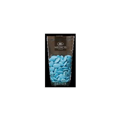 Dragées Chocolat Médicis Bleu