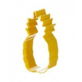 Emporte-Pièce en forme d'ananas