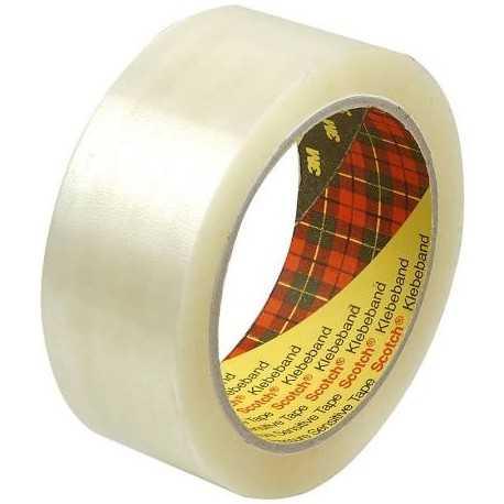 Bobine Gros Scotch Transparent
