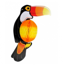Décoration à Suspendre - Toucan Party