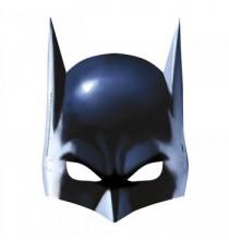Masques en Papier Batman - Anniversaire à thème super héros