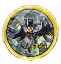 Ballon Alu Batman - Anniversaire à thème super héros