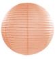 Boule de Papier Pêche Lanterne 20 cm