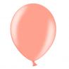 8 Ballons Unis Rose Gold Rose Cuivré Premium