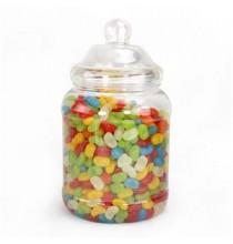 Bonbonnière Plastique 2250ml Premium - Candy Bar