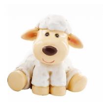 Figurine en Résine de Mouton Animaux de la Ferme