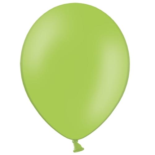 100 Ballons Gonflables Latex Vert Premium Décoration Fête