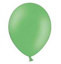 100 Ballons Gonflables Latex Vert Forêt Premium Décoration Fête