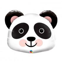 Ballon Alu XXL Panda Anniversaire