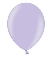 100 Ballons - Maxi Sachet Gonflables Latex Parme Nacrés Premium Décoration Fête
