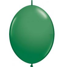 10 Ballons A Queue Pour Arche - Vert Foncé Décoration de fête