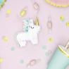 Mini Pinata Licorne Pastel - Anniversaire pour Enfants