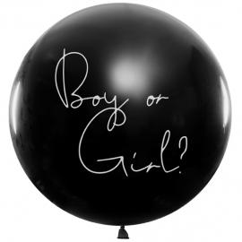 Ballon Annonce du Sexe de Bébé : C'EST UN GARCON !