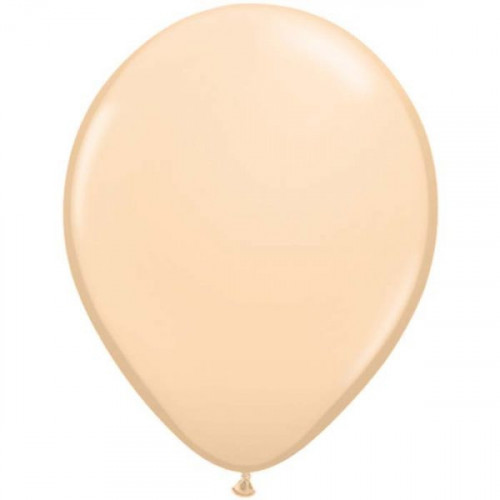 100 Mini Ballons Latex Pêche Fête - 5 pouces 12cm
