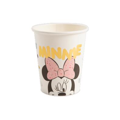 Gobelets Premium Minnie Mouse Disney avec Dorures