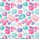 Grandes serviettes en papier Minnie Mouse Disney Premium