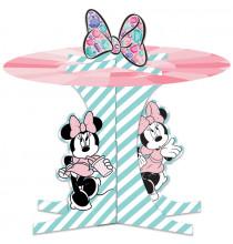 Stand à Gâteaux Minnie Mouse Disney Premium