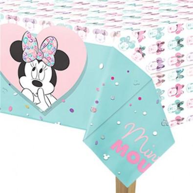Nappe en Plastique Minnie Mouse Disney Premium