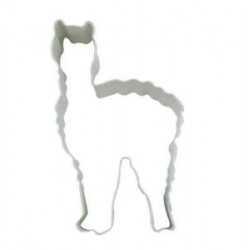 Emporte-Pièce en forme de Lama - Anniversaire pour enfant