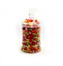 Petite Bonbonnière Plastique 380ml Premium - Candy Bar
