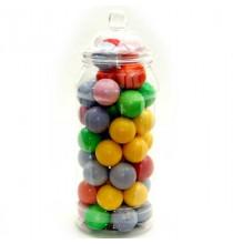 Bonbonnière Plastique 970ml Premium - Candy Bar