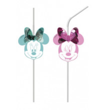 Pailles Premium Minnie Mouse Disney