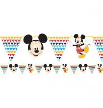 Banderole à Fanions Premium Mickey Mouse Disney Premium