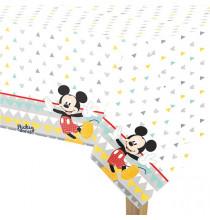 Nappe en Plastique Mickey Mouse Disney Premium