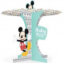 Stand à Gâteaux Mickey Mouse Disney Premium