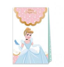 Sachets Cadeaux Premium Princesses Disney - Cendrillon