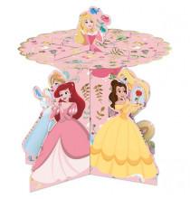 Stand à Gâteaux Princesses Disney Premium