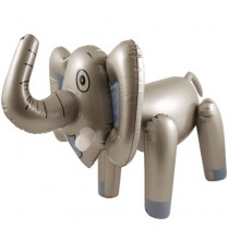 Eléphant Gonflable Jouet pour enfant Animal jungle