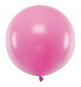 10 Ballons Gonflables Latex Rose Nacrés Fête