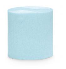 Serpentin Papier Bleu Pastel - Décoration de Fête