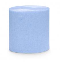 Serpentin Papier Bleu Lavande - Décoration de Fête