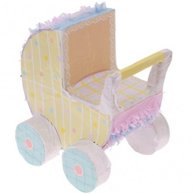pinata landau pour f te de baby shower naissance anniversaire. Black Bedroom Furniture Sets. Home Design Ideas