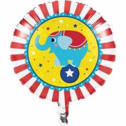 Ballon Alu Décorations Anniversaire Cirque