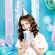 Gobelets Holographiques Anniversaire Sirène Holographiques - Anniversaire pour enfants