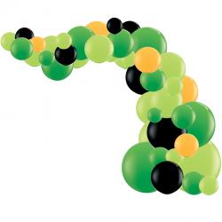 Kit Arche de Ballons Organiques - Modèle Gamer