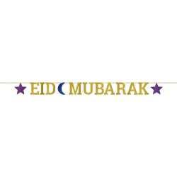Panneau Décompte Jours avec l'Eid
