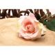 Rose Clair Fleur Artificielle Premium sur Tige