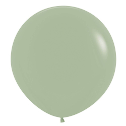 Ballons olive