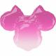 Ballon XXL Tête de Minnie Disney - Anniversaire fête