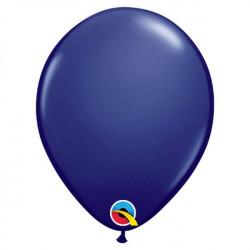 ballons Bleu Marine Vaisselle Jetable de Fête