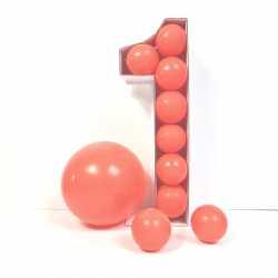Structure Chiffre 50cm