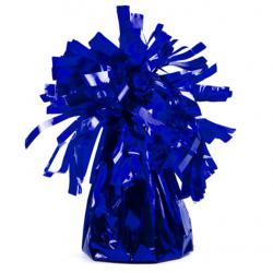 Sac Contrepoids Bleu Foncé Pour Ballon Hélium Holographique Ultra brillant
