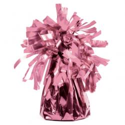 Sac Contrepoids Pour Ballon Hélium Rose Gold