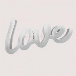 Structure Love XL à garnir de ballons