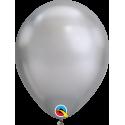 Ballon Chromé à l'unité - 30cm - 6 couleurs