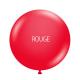 Jumbo - Ballon XL - 60 couleurs au choix